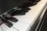 Piano0008 — Stok fotoğraf