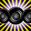 Music and sound — Stock Photo #2705145