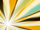 Ray of light — Stock Photo