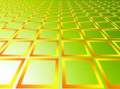 Squares — Foto de Stock