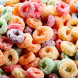 Fruit cereal — Stock Photo #2865877