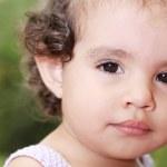 niemowlak — Zdjęcie stockowe #3093074