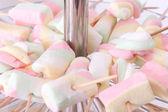 Marshmallows — Stock Photo