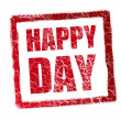 Happy day — Stock Photo