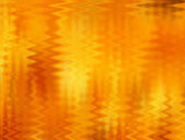 Fire conceptual waves — Stock Photo