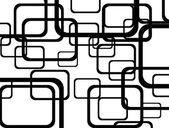 Square design — Stock Photo