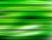 Green lines pattern — Stock Photo