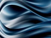 Blue design — Stock Photo