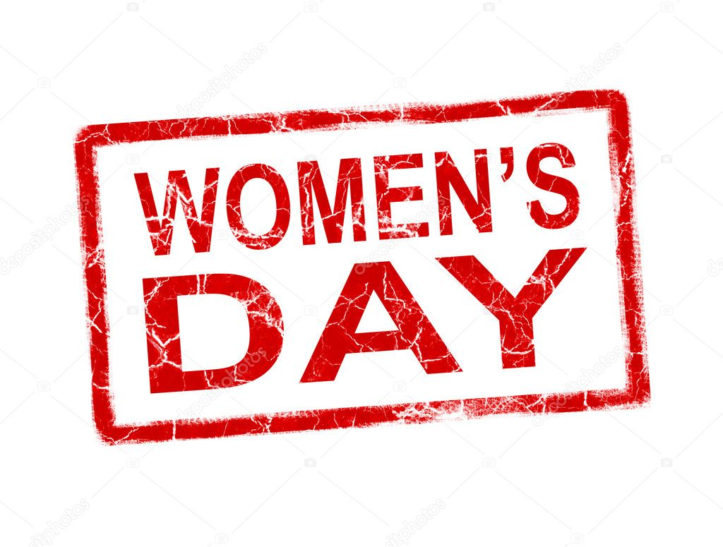 WOMEN'S DAY THOUGHTS....
