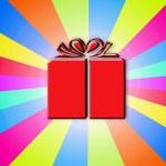 Gift — Stock Photo #4692278