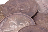 Coins — Stock Photo