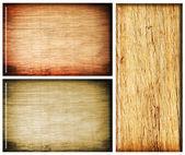 Wooden tetxure — Stock Photo
