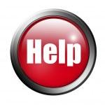 Help — Stock Photo #4914901