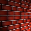 Stock Photo: Bricks wall