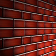Royalty-Free Stock Photo: Bricks wall
