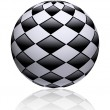 sphere — Stock Photo