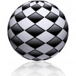 Royalty-Free Stock Photo: Sphere