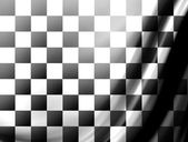 Black and white — Stock Photo