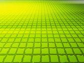 Illustrazione verde — Foto Stock