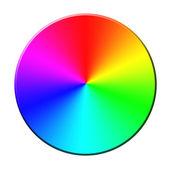 CIrcle colors — Stock Photo