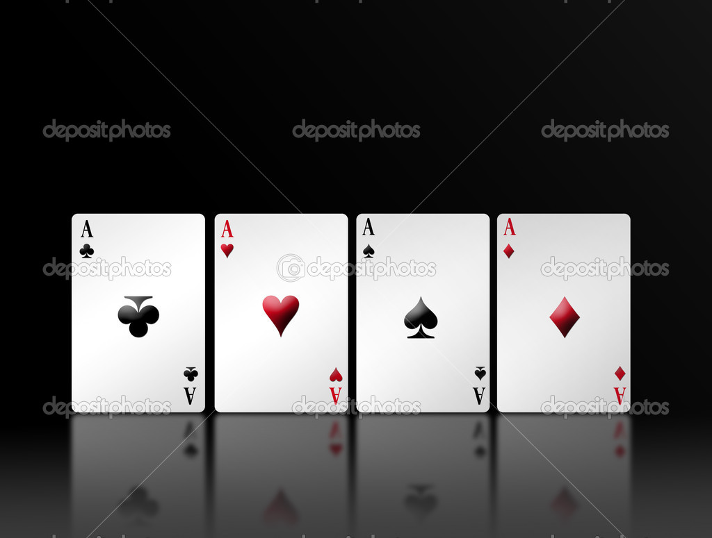how to play 5 card stud poker games