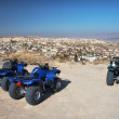 All-terrain-vehicles - Stockfoto