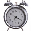 Stock Photo: Alarm Clock - Vintage