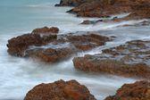 Coastal Seascape — Stock Photo