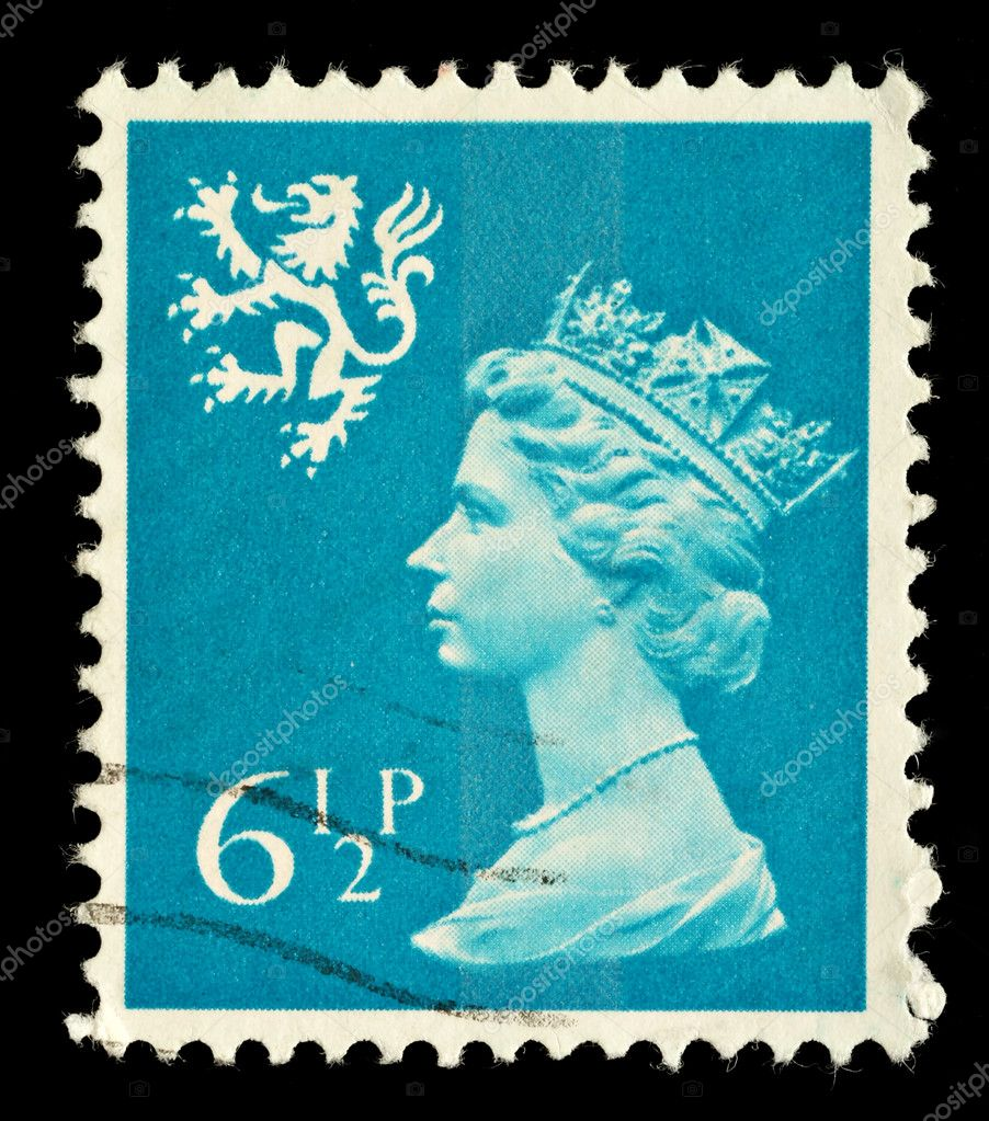 Scotland On Stamps | Discover Topical Stamp Collecting