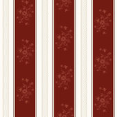Texture stripped red — Stock Vector