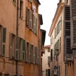 Royalty-Free Stock Photo: Old street of Nice