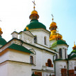 St SophiCathedral in Kiev — Stock Photo #3515815