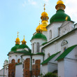 St Sophia Cathedral in Kiev — Stock Photo #3515839