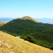 Apennines beauty taken in Italy — Stockfoto #3726454