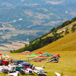 Amazing landscape of Apennines — ストック写真 #3726723