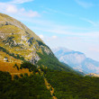 Stock Photo: Apennines beauty taken in Italy