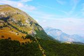 Apeniny krásy v itálii — Stock fotografie