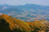 Apennines beauty taken in Italy — Stockfoto
