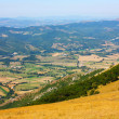 Apennines beauty taken in Italy — Stock Photo #3742212