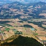 Apennines beauty taken in Italy — Stock Photo #3742237