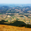Apennines beauty taken in Italy — Stock Photo #3742249