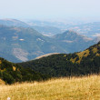 Apennines beauty taken in Italy — Stock Photo #3742262