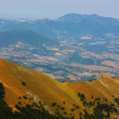 Amazing view of Apennines — Stock Photo #3742480