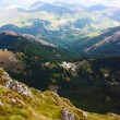 Amazing view of the Apennines — Stock Photo