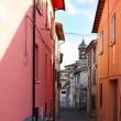 Small ancient town Cigillo — Stock Photo #3742643