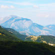 Foto Stock: Amazing view of Apennines