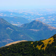 Apennines beauty taken in Italy — Foto de stock #3750521