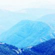 Apennines beauty taken in Italy — Stock Photo #3750668