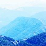 Apennines beauty taken in Italy — Stock Photo #3750668