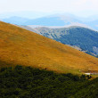 Apennines beauty taken in Italy — Stock Photo #3750704